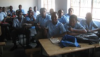 Partnerschule von Active Aid in Africa ist die Mpatsa Day Secondary School in Tengani, Malawi
