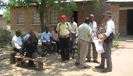 Schulpartnerschaft Active Aid in Africa mit Mpatsa Secondary School in Tengani, Malawi