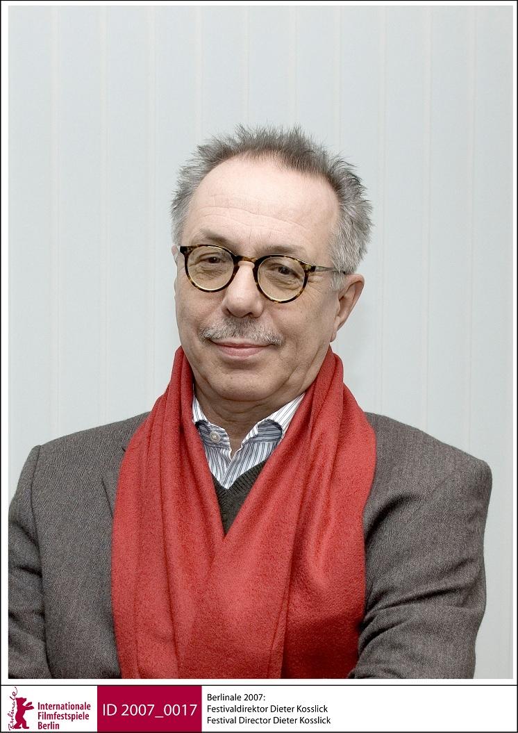 Dieter Kosslick - Schirmherr von Active Aid in Africa