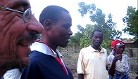 Videos von Active Aid in Africa in Ngona, Malawi